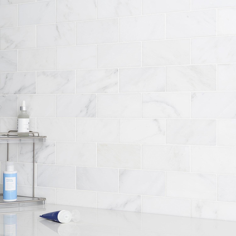 Ivy Hill Tile Oriental 3 X 6 Natural Stone Singular Subway Tile Reviews