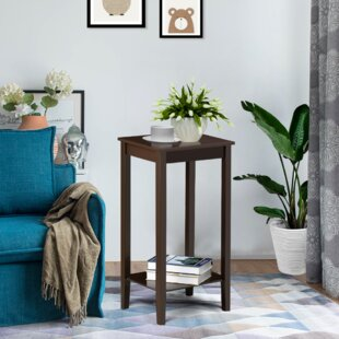 New Style Everard End Table by Red Barrel Studio