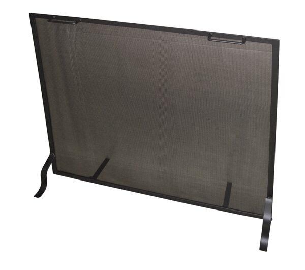 Tall Fireplace Screen Wayfair
