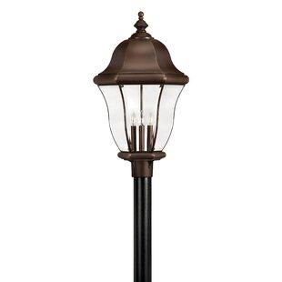 Hinkley Lighting Monticello 4 Light Lantern Head