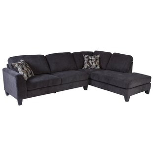 Loon Peak Williar Transitional Sectional