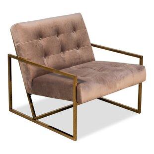 Southa Chair Green Velvet by Mercer41