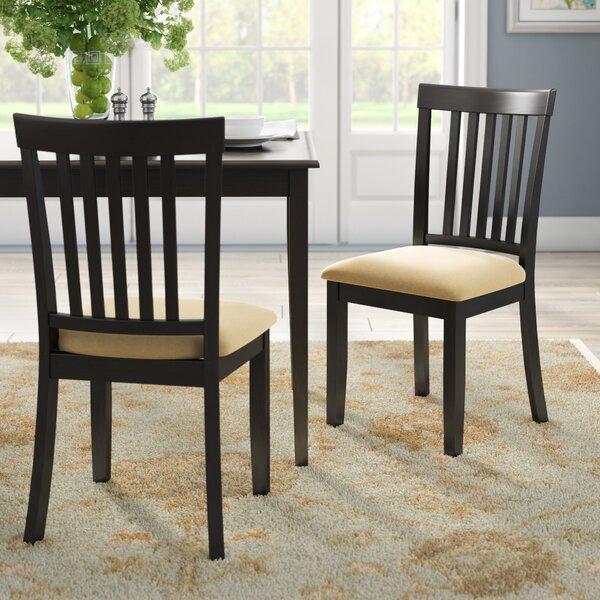 Fancy Black Dining Room Chairs Wayfair