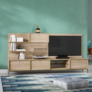 Braydon Entertainment Center for TVs up to 95