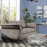 Hively 2 Piece Living Room Set by Charlton Home®