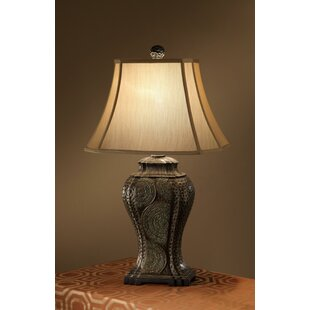 Candy Corner Square Shade 30 Table Lamp (Set of 2)