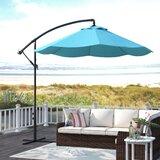 Vassalboro 10 Cantilever Umbrella