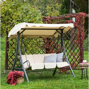 Bora Swing Seat With Stand By Sol 72 Outdoor