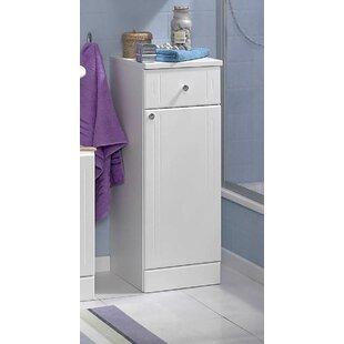 Konstanz 32.5 X 85.4cm Free Standing Cabinet By Quickset