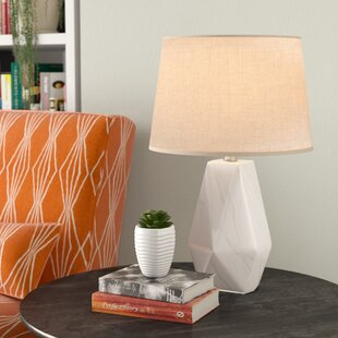 Great choice Lily 18.13 Table Lamp By Langley Street
