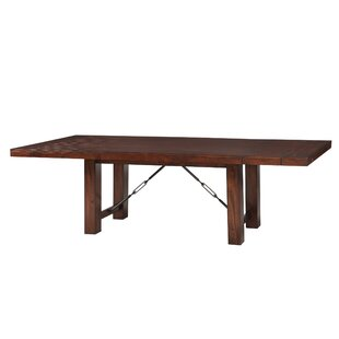 Varner Dining Table Alcott Hill