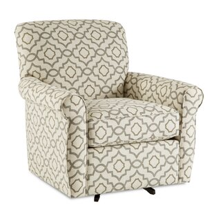 Invitation Swivel Armchair by Craftmaster