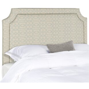 Stallings Full Upholstered Panel Headboard