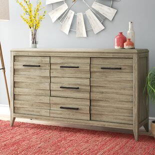 Descartes Sideboard Laurel Foundry Modern Farmhouse
