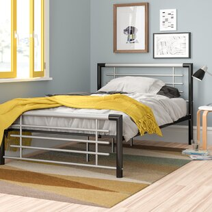 Wycliffe Bed Frame By Zipcode Design