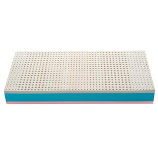 Karli European King Latex Mattress By Symple Stuff