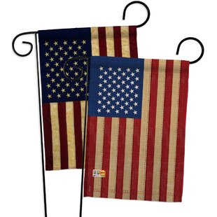 Decorative Collectibles Symbol Of The Brand American National Flag Grommets Vintage United States Of America Stars Stripes Quality First Collectibles