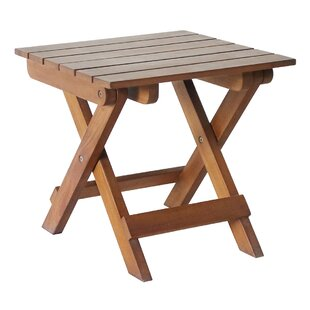 Dull Folding Wooden Dining Table