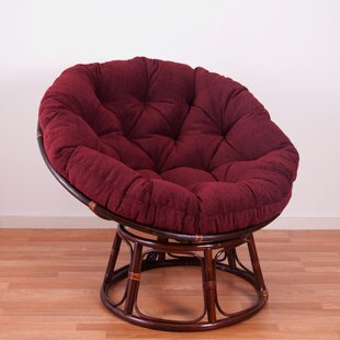Price Check Bouirou Papasan Chair by World Menagerie Reviews (2019) & Buyer's Guide