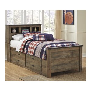 Twin Panel Configurable Bedroom Set