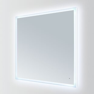 Electric Bathroom/Vanity Mirror