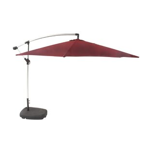 Cole & Grey 10.5' Cantilever Umbrella