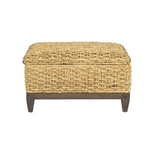 Jamel Storage Ottoman by Bay I..