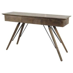 Mann Coffee Table by Union Rustic