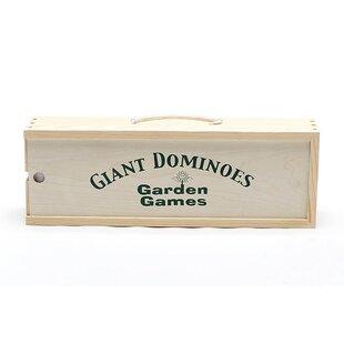 Dominoes By Freeport Park