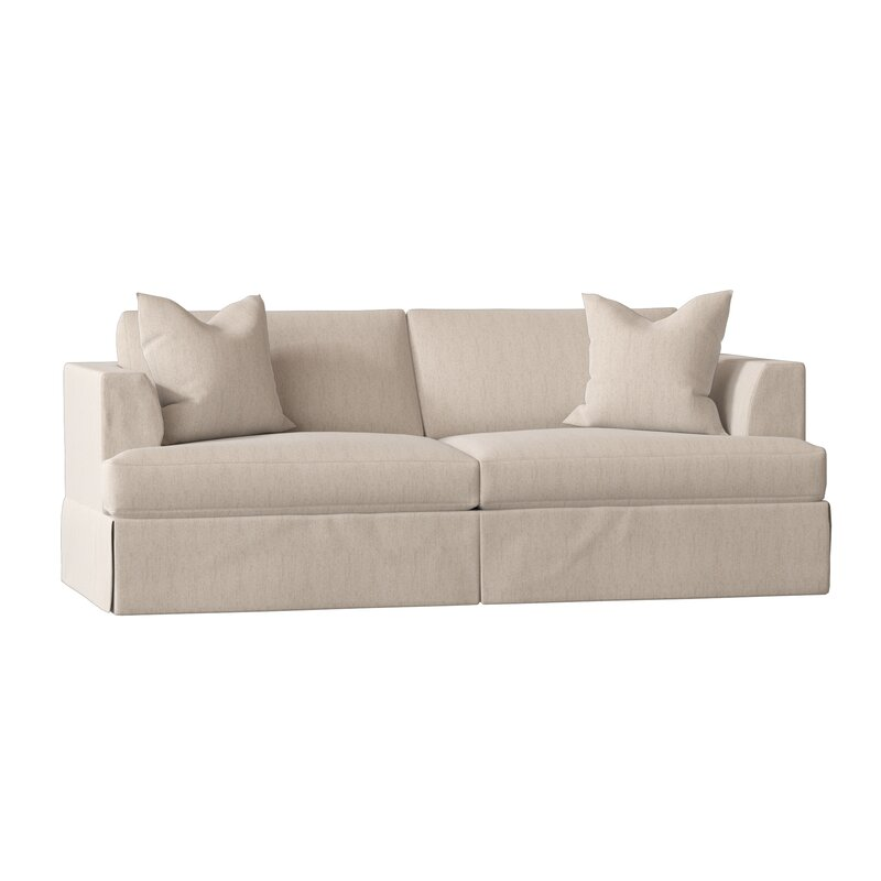 Wayfair Custom Upholstery™ Carly Cotton 93