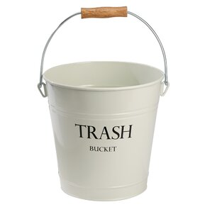 Pail 3.3 Gallon Waste Basket