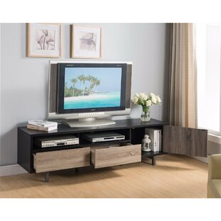 Jakubowski TV Stand for TVs up to 70