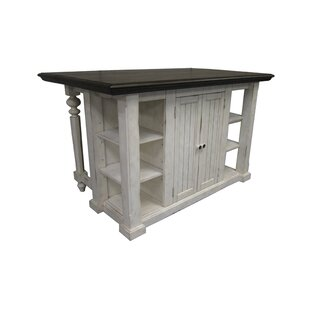 Thibaut Estates Kitchen Island One Allium Way