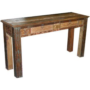Mcdonnell Console Table