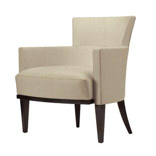 David Edward Gotham Propensity II Lounge Chair