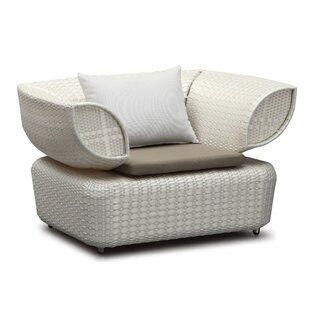 Airy Chair with Cushion (Set of 2)