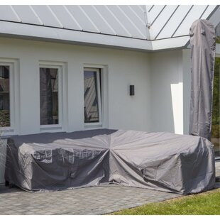 Madison Patio Sectional Cover By WFX Utility