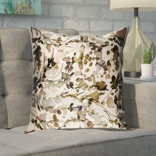 Mishler Silk Pillow Cover