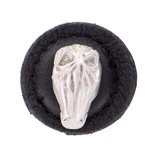 Equestre Mushroom Knob