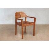 Xiloa Armchair by Masaya & Co