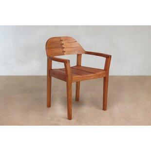 Xiloa Armchair by Masaya amp Co