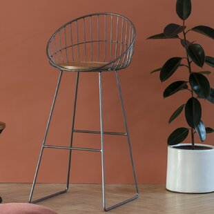 Ervine 29.5 Bar Stool by Williston Forge