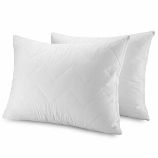 Waterguard Waterproof Pillow Protector (Set of 2)