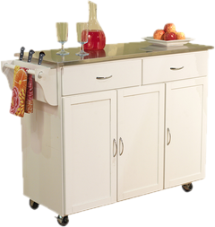 Kitchen Islands Carts