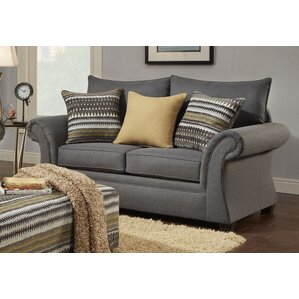 North Andover Loveseat by Chelsea Home Furniture