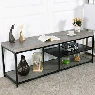 Williston Forge Connors Coffee Table with Storage