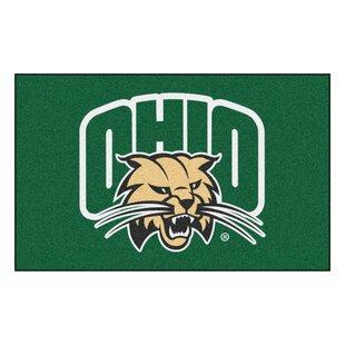 NCAA Ohio University Ulti-Mat ByFANMATS