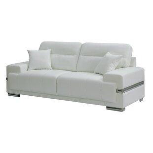 Obryant Contemporary Sofa by Orren Ellis
