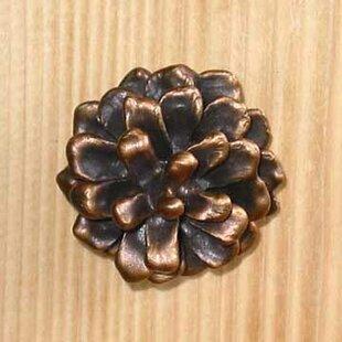 Lodgepole Pine Cone Novelty Knob