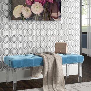 Brendley Upholstered Bench